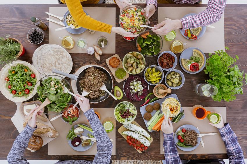 BORGES - Cómo diseñar menús nutricionalmente equilibrados