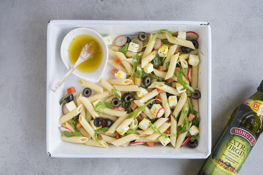 Borges - healthiest pasta